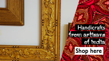 Shop here for handicrafts in Chennai