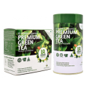 18 Herbs Premium Green Tea