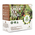 18 Herbs Green Tea (Tulsi)