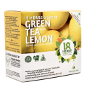 18 Herbs Green Tea (Lemon)