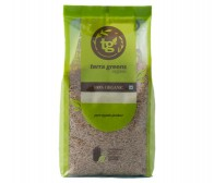 Terra Greens Organic Basmati Brown Rice 1kg