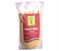 Last Forest Foxtail Millet/Thinai 500gm