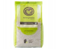 Terra Greens Organic Urad Dal White Whole/Ulundhu 1kg