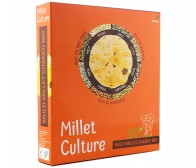 Wellbeing Multi Millet Chapati mix 400gms