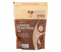 Nourish You Quinoa + Brown Rice Mix 500gm