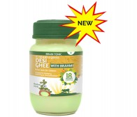 18 Herbs Desi Ghee With Brahmi 200ml