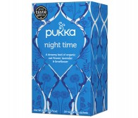 Pukka Night Time Tea (20 Tea bags)