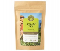 Terra Greens Organic Assam Tea 200gm