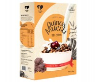 Nourish You Quinoa Muesli Chocolate 375gm