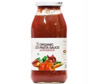 Pure and Sure Organic Pasta Sauce 500gm