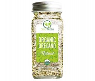 Geo Fresh Organic Oregano 30gm