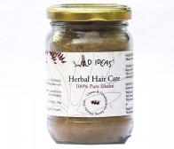 Wild Ideas Herbal Hair Care (Pure Shikakai) 100 gm