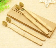 Bamboo India Toothbrush