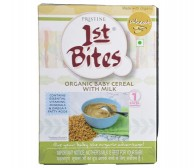 Pristine 1st Bites Organic baby Cereal (Wheat) 300gm