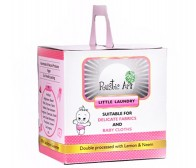 Rustic Art Bio Little Laundry Powder 500gm