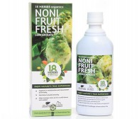 18 Herbs Noni Fresh Juice (Conc) 500ml