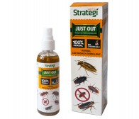 Herbal Strategi Just Out Cockroach Repellent 100ml