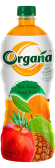 Organa Organic Rich Pulpy Mixed Fruit