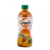 Organa Organic Rich Pulpy Pineapple Drink