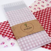 Last Forest Beeswax Wrap (Set of 3)