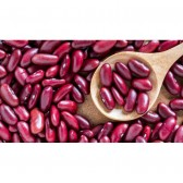 Organic Boho Red Rajma 500gm