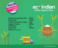 Ecoindian Pongal Combo Pack